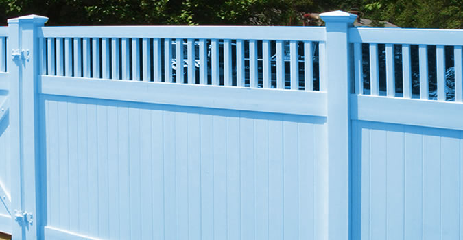 Painting on fences decks exterior painting in general Grand Rapids